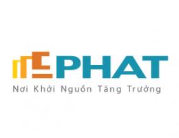 Logo Công ty TNHH E Phát