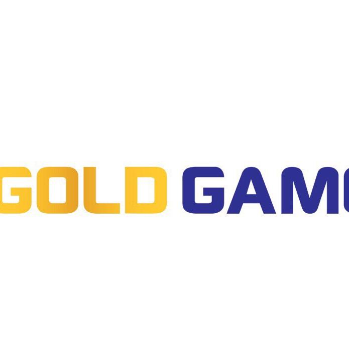 Logo Công ty Cổ phần Gold Game Vina