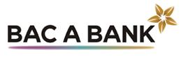 Logo Ngân Hàng Thương mại cổ phần Bắc Á - BAC A BANK