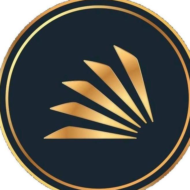 Logo Công ty CP BĐS Bầu Trời Sài Gòn