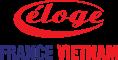 Logo Công ty Cổ phần Liên Doanh Dược Phẩm Éloge France Việt Nam