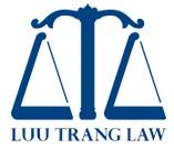 Logo Công ty Luật TNHH Lưu Trang