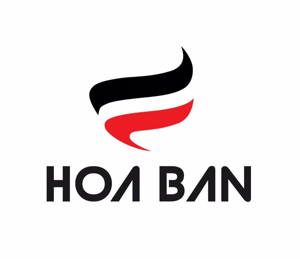 Logo Công Ty Cổ Phần Bất Động Sản Hoa Ban