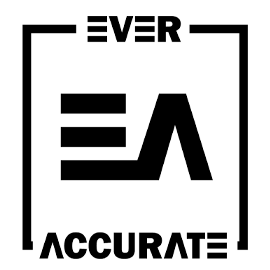 Logo Công ty TNHH MTV Ever Accurate