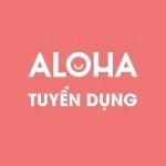 Logo Công ty Cổ phần Thương Mại Truyền Thông Aloha Media