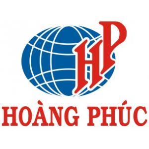 Logo Công ty TNHH Hoàng Phúc