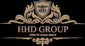 Logo Công ty Cổ Phần HHD Group