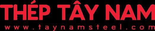 Logo Công Ty TNHH SX & TM Thép Tây Nam