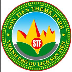 Logo Công Ty Cổ Phần Thành Phố Du Lịch Sinh Thái Sơn Tiên