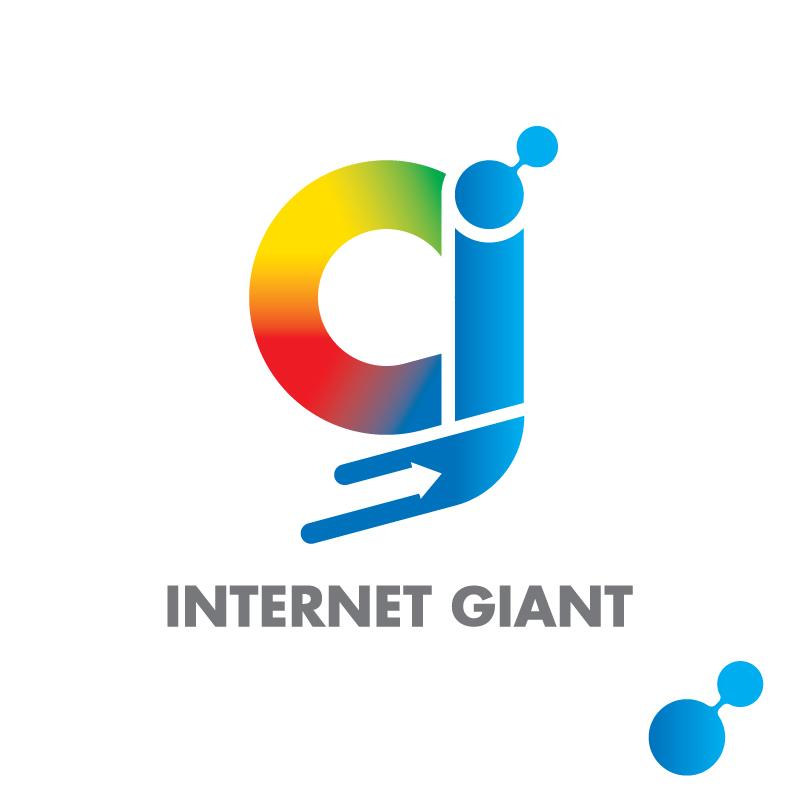 Logo Công Ty TNHH Internet Giant