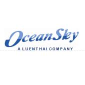 Logo Công ty TNHH may mặc OCEAN SKY (VN)