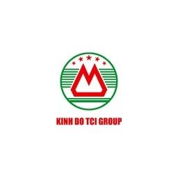 Logo Công ty Cổ phần Đầu tư Thương mại Dịch vụ Cầu Giấy