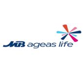 Logo Công ty Bảo Hiểm Nhân Thọ MB Ageas (MB Ageas Life)