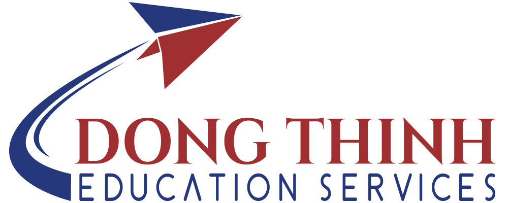 Logo Công ty TNHH Tư vấn Đồng Thịnh