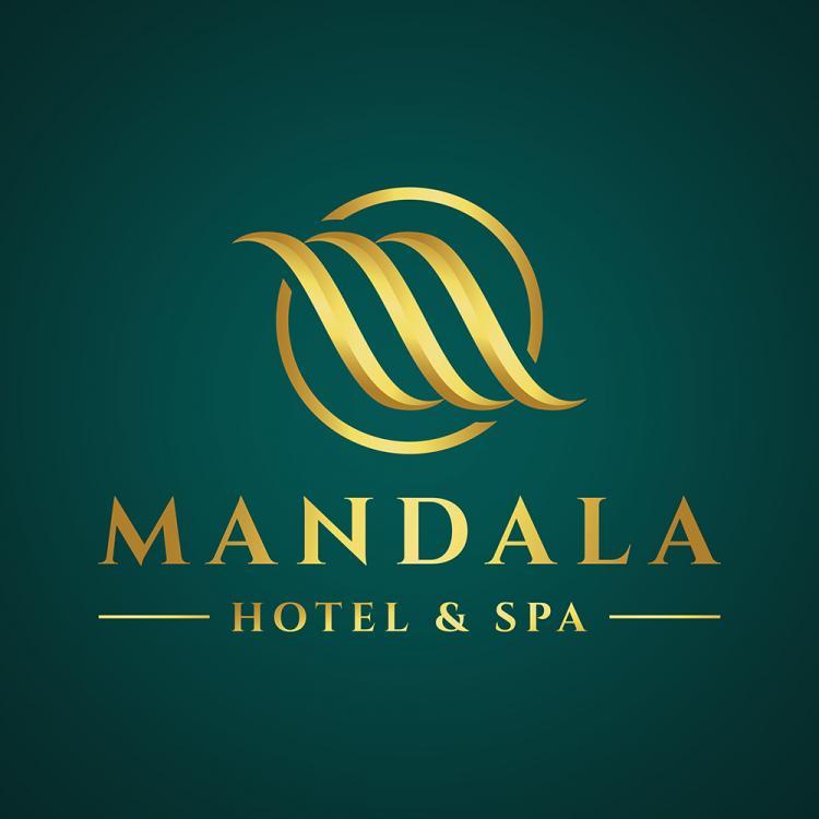 Logo Công Ty Cổ Phần Du Lịch Và Khách Sạn Mandala (Mandala Hotel and Spa)