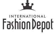 Logo Công ty Cổ phần International Fashion Depot