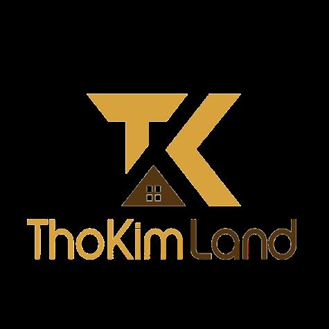 Logo Công Ty TNHH Thương Mại Dịch Vụ Thổ Kim Land