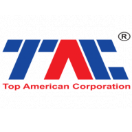 Logo Công ty Cổ phần Top American Việt Nam