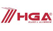 Logo Công ty Cổ Phần HGA 01