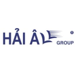 Logo Công ty Cổ phần Tập đoàn Hải Âu