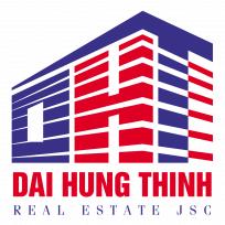 Logo Công Ty Cổ Phần Bất Động Sản Đại Hưng Thịnh