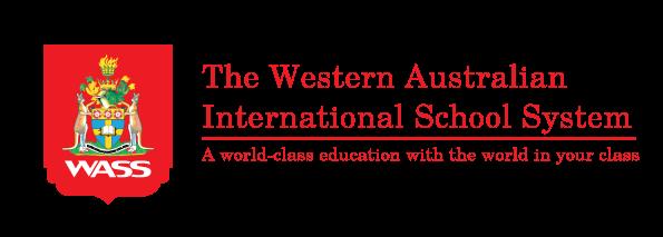 Logo Công ty CP Phát Triển Giáo Dục Quốc Tế Đông Dương - The Western Australian International School System (WASS)