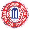 Logo Công ty CP Phát triển Giáo dục Quốc tế Đông Dương
