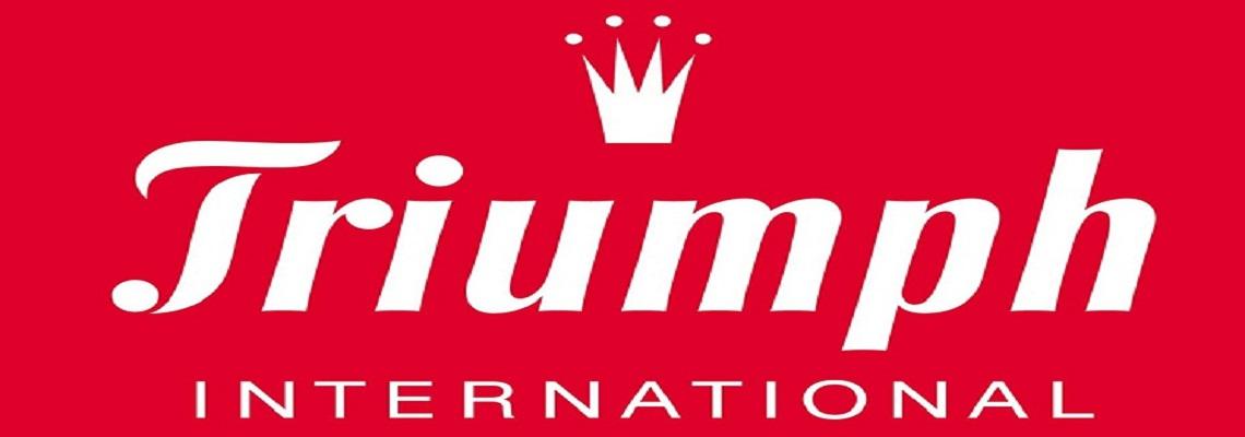 Logo Công ty TNHH TRIUMPH International Việt Nam