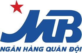 Logo Ngân hàng TM CP Quân đội