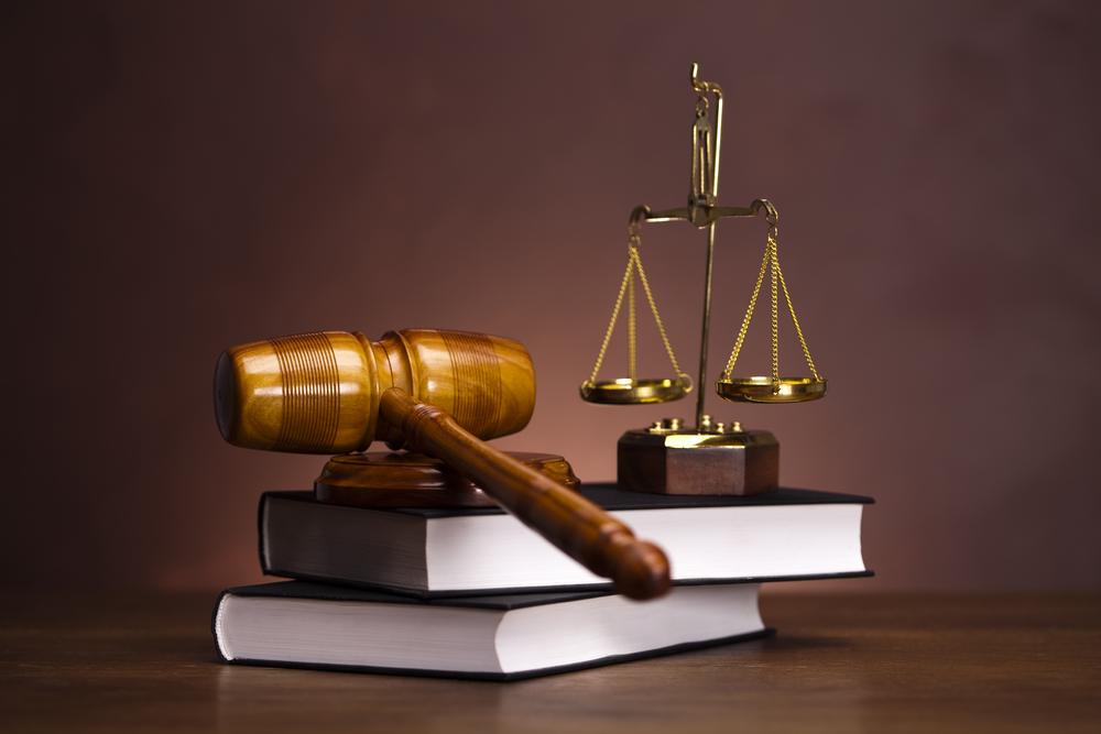 Logo Văn phòng Luật sư Nhân Quyền