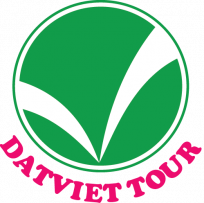 Logo Công Ty Cổ Phần ĐT TM DV Du Lịch Đất Việt (ĐẤT VIỆT TOURIST)