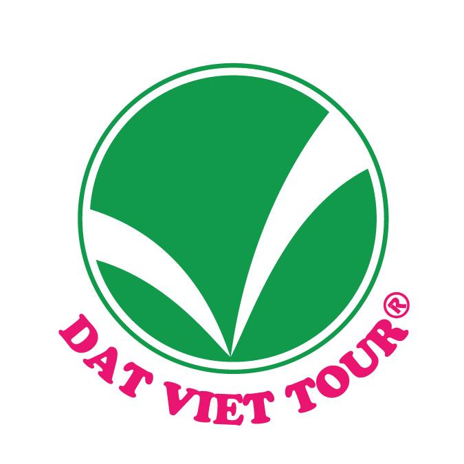 Logo Công Ty Cổ Phần ĐT TM DV Du Lịch Đất Việt (ĐẤT VIỆT TOUR)