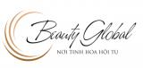 Logo Công Ty TNHH Thương Mại Và Dịch Vụ Vẻ Đẹp Toàn Cầu
