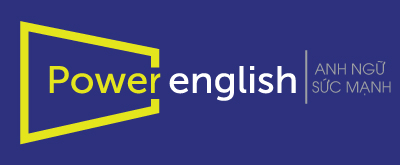 Logo Power English Center