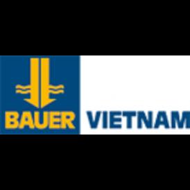 Logo Công Ty TNHH Bauer Việt Nam