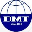 Logo Công Ty Cổ Phần D.M.T