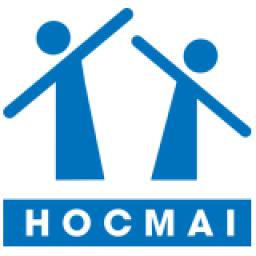 Logo Hệ thống Giáo dục HOCMAI