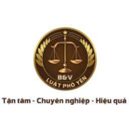 Logo Công ty TNHH Luật Phổ Yên