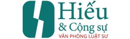 Logo Văn Phòng Luật Sư Hiếu và Cộng Sự