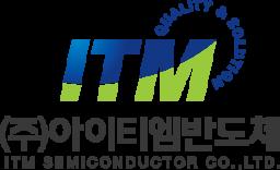 Logo Công ty TNHH ITM Semiconductor Vietnam