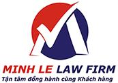 Logo Công ty Luật TNHH MTV Minh Lê
