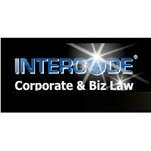 Logo Công ty Luật TNHH Intercode