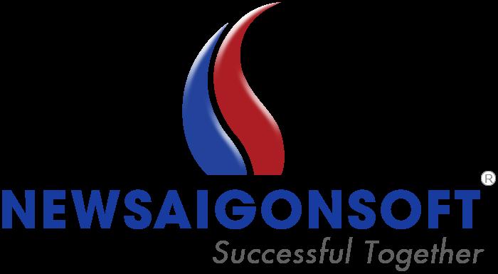 Logo Công Ty Cổ Phần Phần Mềm Sài Gòn Mới