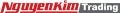 Logo Công ty Cổ phần Thương Mại Nguyễn Kim