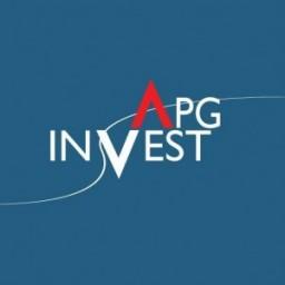 Logo Công ty cổ phần APG Việt Nam