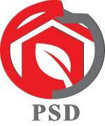 Logo Công ty Cổ phần Tập đoàn PSD