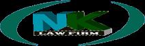 Logo Công ty Luật TNHH Nguyên Khang và Cộng Sự