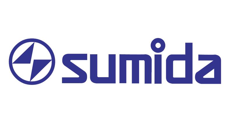Logo Công ty TNHH Điện Tử Sumida Quảng Ngãi