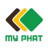Logo Công Ty TNHH MTV Xuất Nhập Khẩu Sản Xuất Thương Mại & Dịch Vụ My Phát