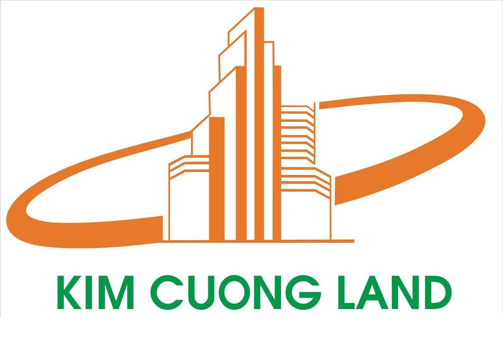 Logo Công ty Cổ phần Thương Mại Dịch Vụ Bất Động Sản Kim Cương